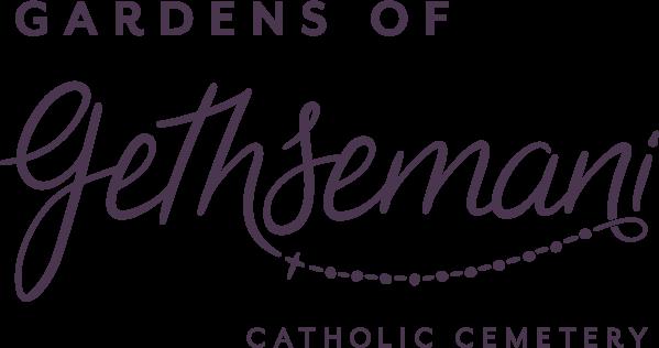 Gardens of Gethsemani Logo